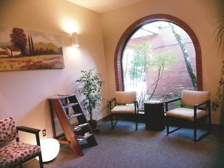 dental waiting room in lynnwood