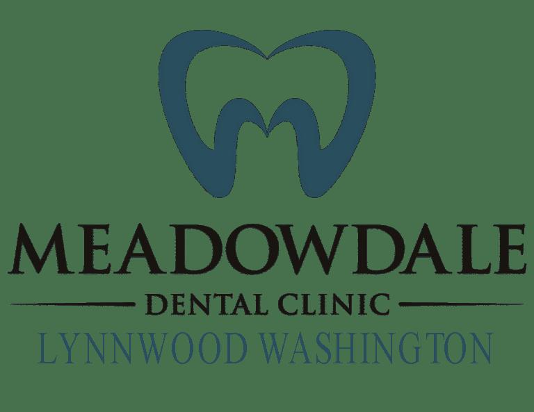 MeadowdaleDentalClinicLynnwoodLogo
